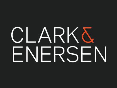 Clark & Enersen's new logo